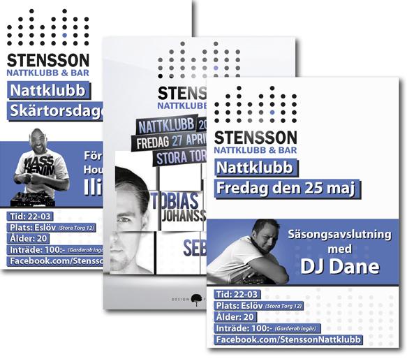 Stenssons